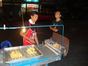 Patpong Road