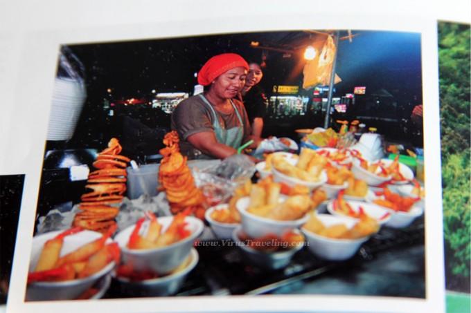 Ibu Kusuma 'Nala' nampang di AirAsia magazine