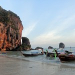 Ao Nang Krabi, Sisi Lain Keindahan Thailand