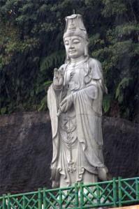 kwan-im-chin-swee-temple