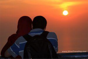 sunset-at-langkawi