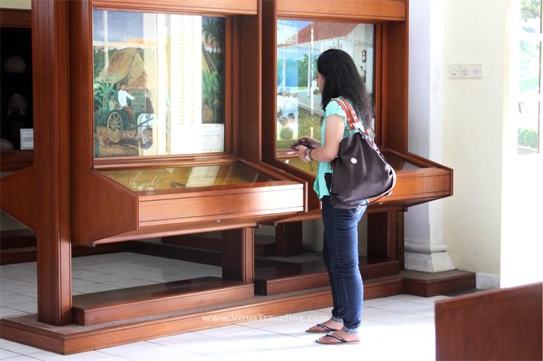 Museum BRI Purwokerto Jawa Tengah
