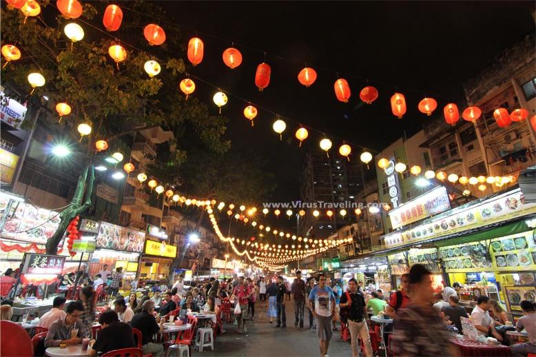 jalan-alor-food-street