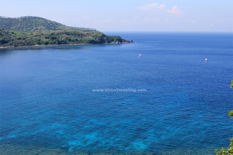 malimbu-lombok-view
