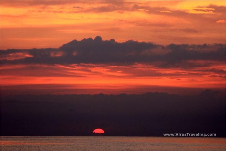 sunset-senggigi-beach