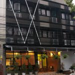 Feels Like Home at VX The Fifty Hostel Bangkok