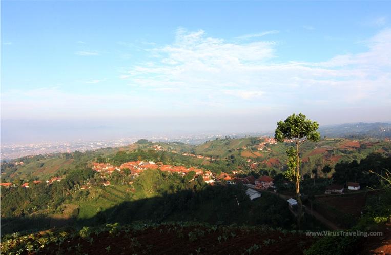 View Bukit Moko