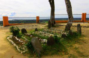 Makam Papan Tinggi