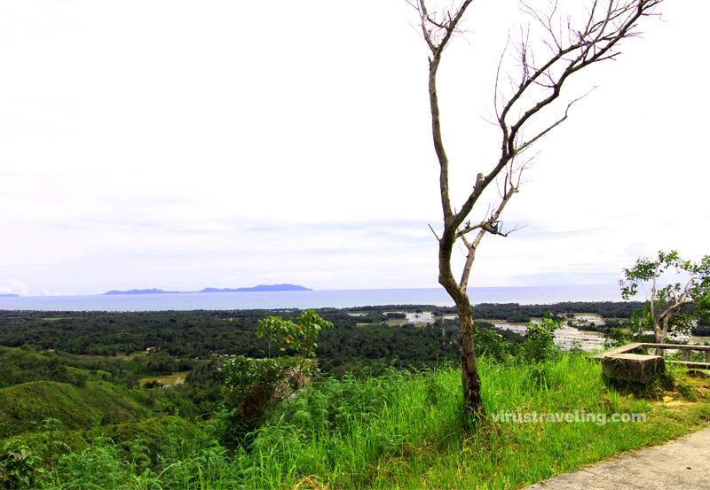 View Makam Papan Tinggi