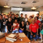 Foto-Foto Kegiatan Workshop Travel Blogger Indonesia