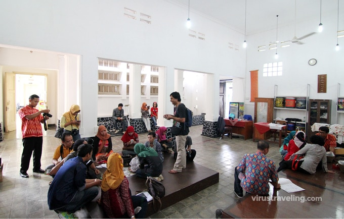 suasana-workshop-museum-batik-pekalongan