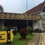 Perjalanan Melewati Perbatasan Menuju Kuching