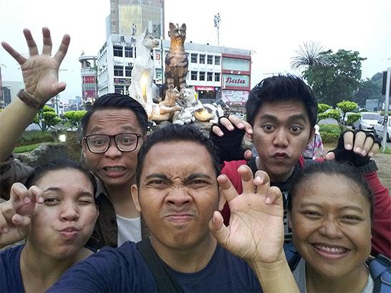 samsung-j5-selfie-in-kuching