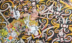 desa-budaya-pampang-kanjet-lasan