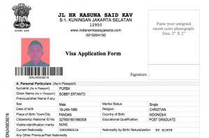 aplikasi-visa-online-india
