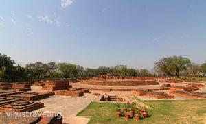 dharmarjika-stupa-excavation
