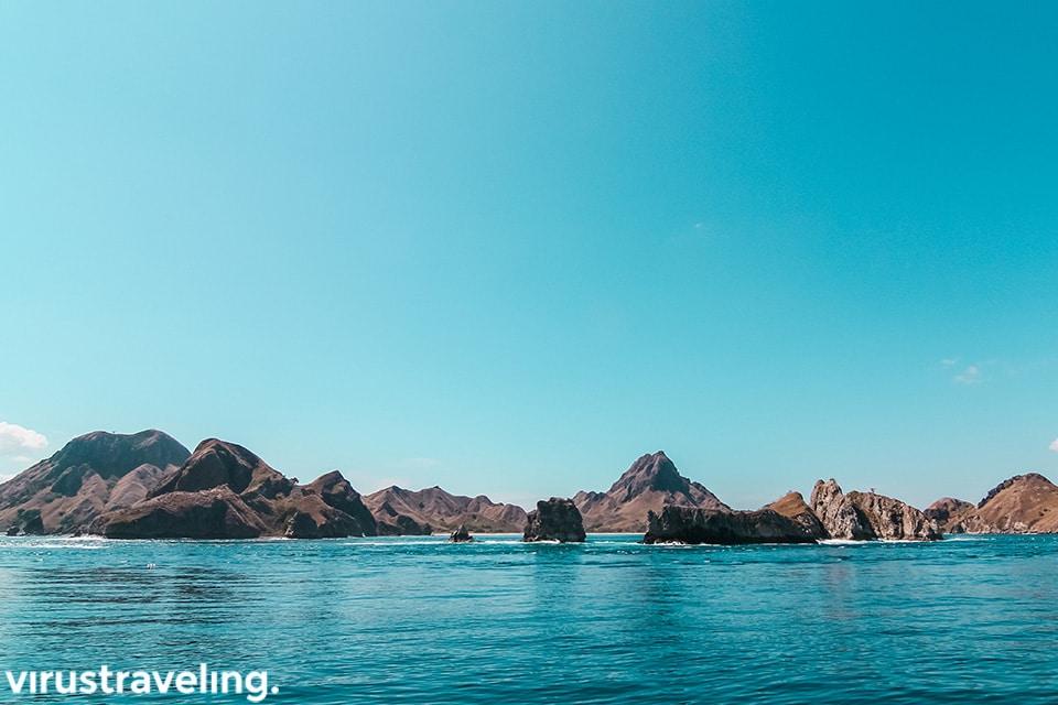 Flores Island Labuan Bajo