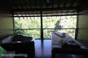 Spa at The Sanctoo Villa Ubud