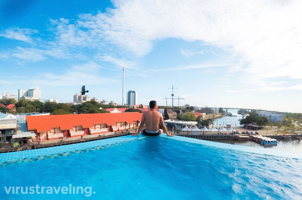 Casa Del Rio Pool