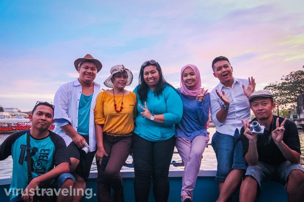 Melaka River Cruise Casa Del Rio